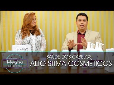 Alto Stima Cosméticos | Sandra Assis Maia | Pgm Megha Profisisonais N°643