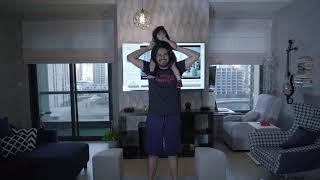 Expo 2020 Dubai I Dubai Fitness Challenge