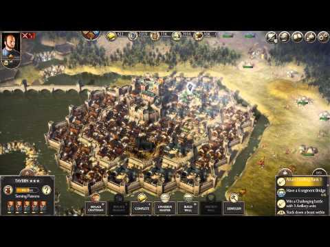 Total War Battles: Kingdoms Обзор.