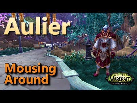 Aulier Mousing Around Family Familiar Pet Battle World Quest Master Of Pets