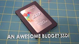 ADATA SP550 120GB 2.5