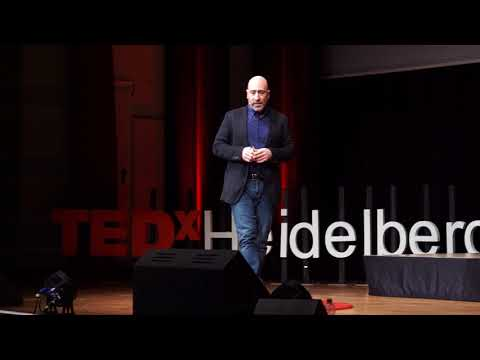 How To Talk Like A Native Speaker | Marc Green | TEDxHeidelberg