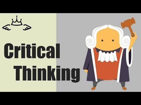 Skepticism - Importance Of Critical Thinking
