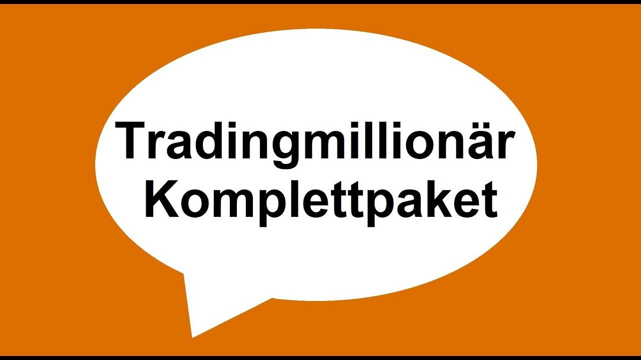 Geld Verdienen Trading