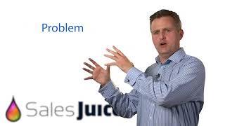 The characteristics of Sales Superstars - get problem focused