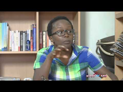 Video (skit): Kansiime Anne The Corrupt official