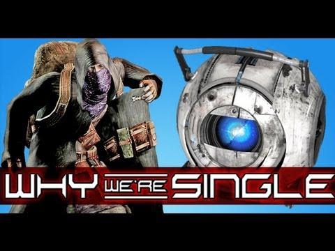 NPC'S MAKE IT POSSIBLE (Why We're Single)