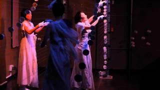 水嶋一江 ストリングラフィ・アンサンブル 「スタジオ・ライヴ」 13-12-25-01/04