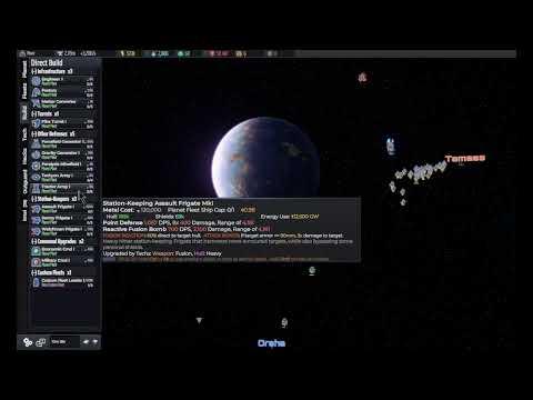 👉🏼🏮AI War 2 - The Spire DLC  
