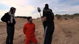 Стеб над ИГИЛ.