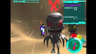 Vicious Spiral - Game trailer 1