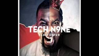 Tech N9ne - Blur (Featuring Wrekonize Of ¡MAYDAY!) (Prod. By Wrekonize)