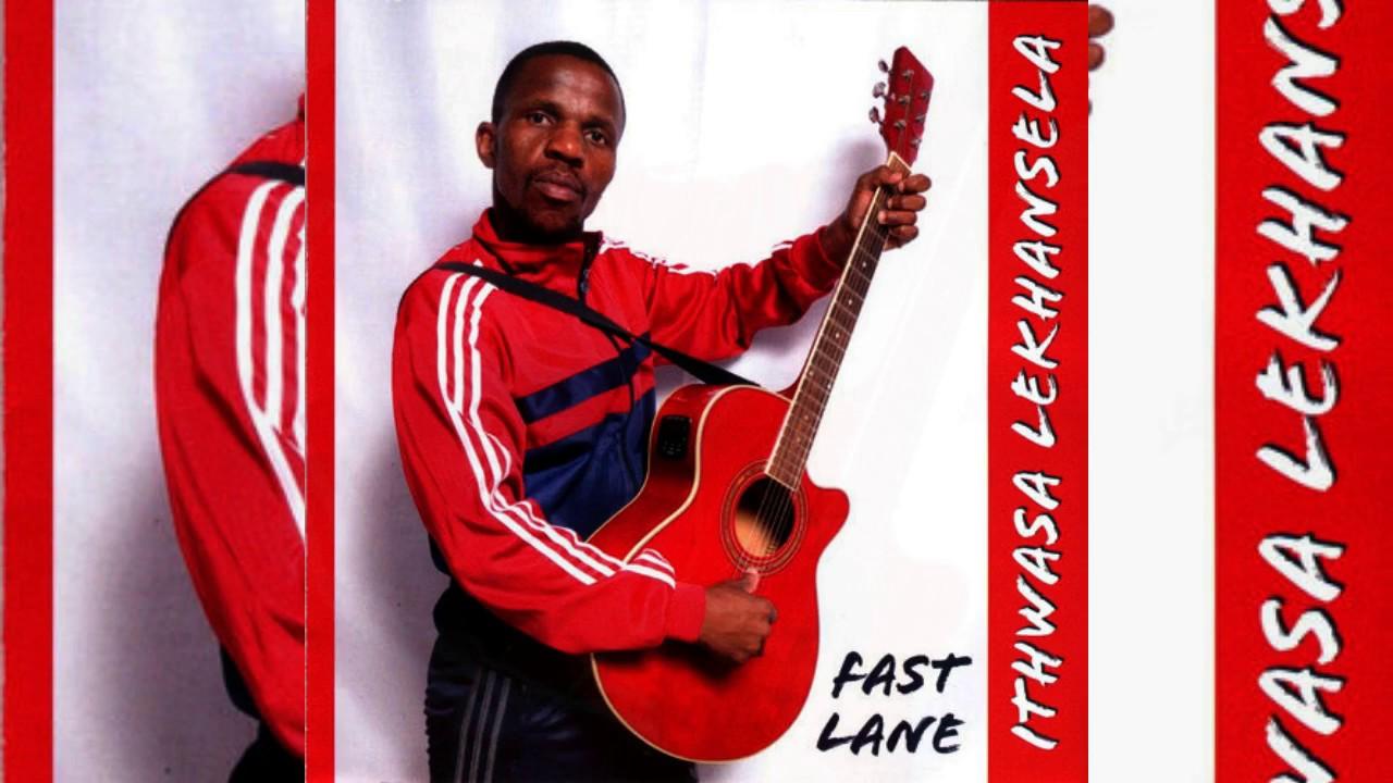 Ithwasa lekhansela - Ngamshaya #1
