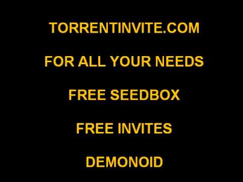How to get Free Invites to Demonoid, Torrentleech and all other private bittorrent trackers