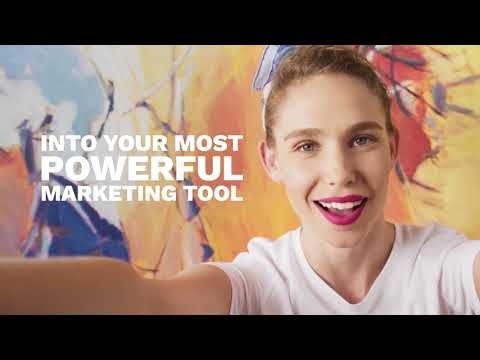 Your Most Powerful Marketing Tool