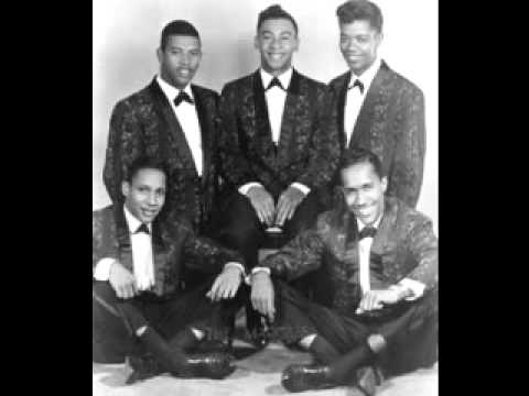 The Marcels  Blue Heartaches 1961, EP COLPIX   ANSWER SONG