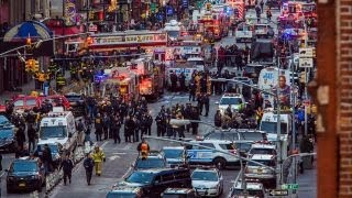 Police officers face too many obstacles fighting terrorism: fmr. NYPD officer