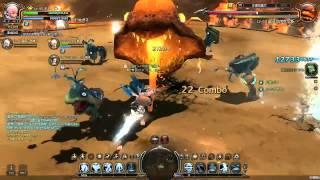 Desert Dragon Nest - Gladiator Solo Ignius