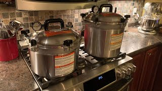 Unboxing: All American 915 Pressure Canner ~ The Kneady Homesteader