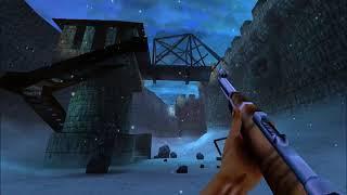 Mortyr (aka: Mortyr: 2093 - 1944) - pc game full walkthrough