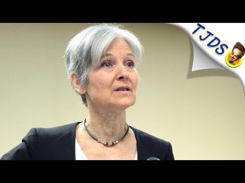 Jill Stein: Newest Target Of McCarthyism