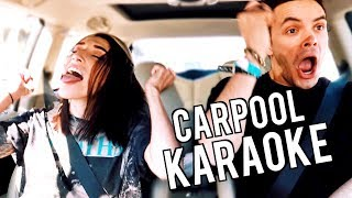 WRONG (REMIX) - CARPOOL KARAOKE