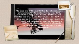 A Lenda de São Martinho (HD)