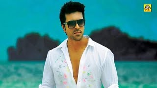 Ram Charan Blockbuster Telugu Tamil Dubbed Action Movie | Chiruthai Puli | South Indian Movie