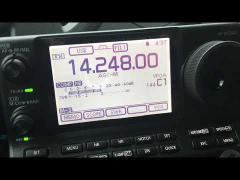 HAM RADIO OPERATORS, WATCH THIS VIDEO!!!