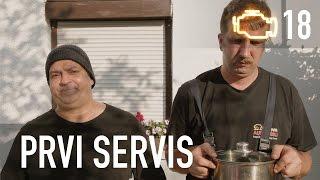 Prvi Servis #18
