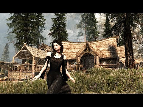 Leaf Rest – Part 201: Skyrim Xbox One