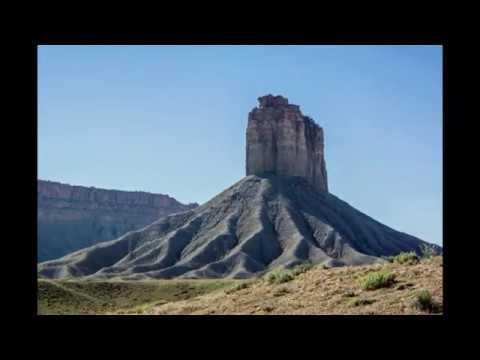 Road Trip : Farmington, New Mexico to Four Corners Monument