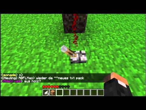 Minecraft Glowstone Lampe Youtube
