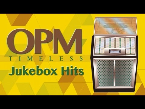 Various Artists  OPM Timeless Jukebox Hits Vol1  Music Collection