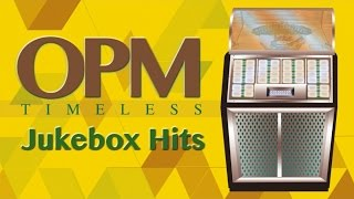 Various Artists - OPM Timeless Jukebox Hits (Vol.1) - (Music Collection)