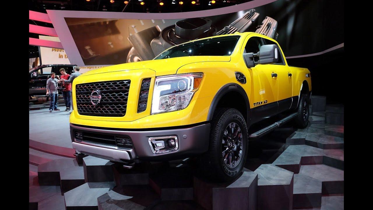 Conoce las nuevas camionetas agiles y fuertes - YouTube