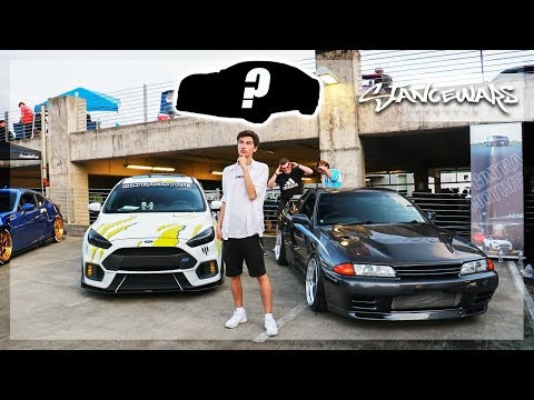 I'm Officially Getting A New Car. (Stance Wars Seattle 2019)