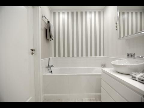 Szybkie Metamorfozy Odc 124 łazienka W Bieli Aranżacje