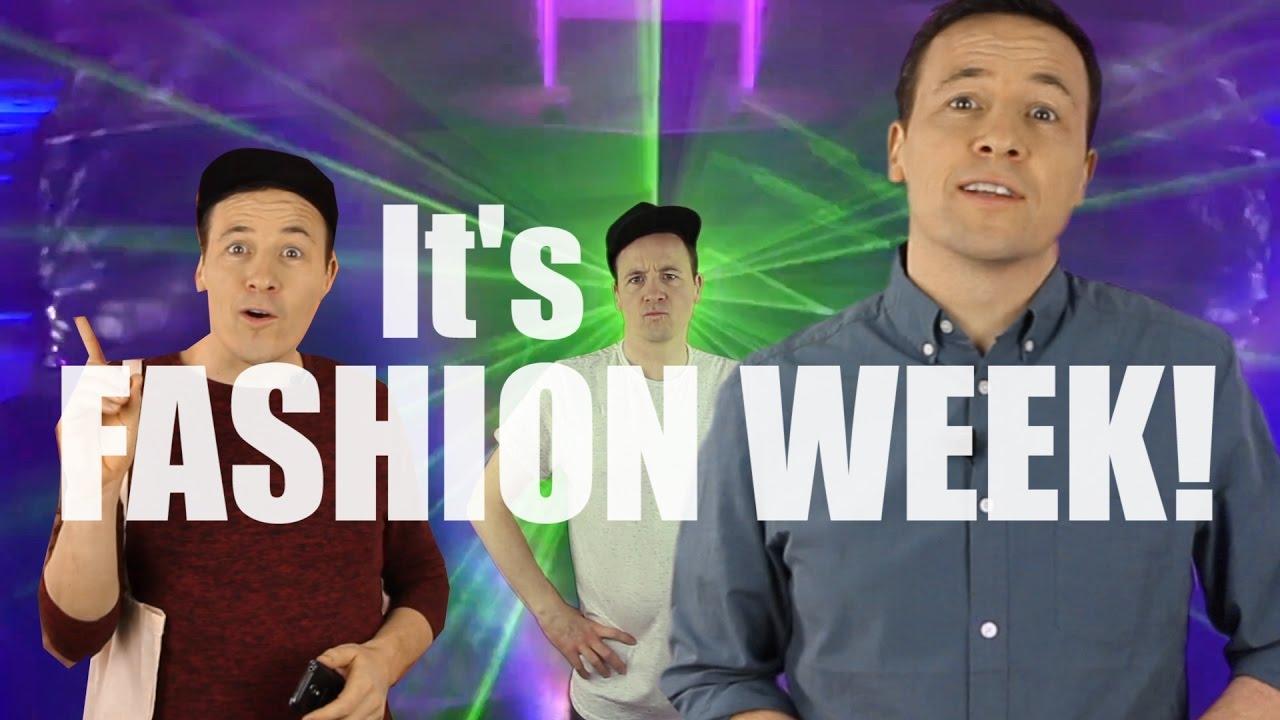 English Lesson How To Speak About Fashion Wie Spricht Man über