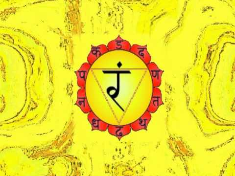 Solarplexus Chakra - Manipura - MEDITATION and BALANCING - (NO MUSIC) - Isochronic & Binaural