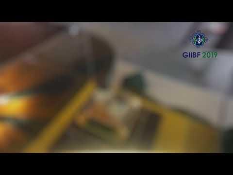 GISB International Islamic Business Forum  2019