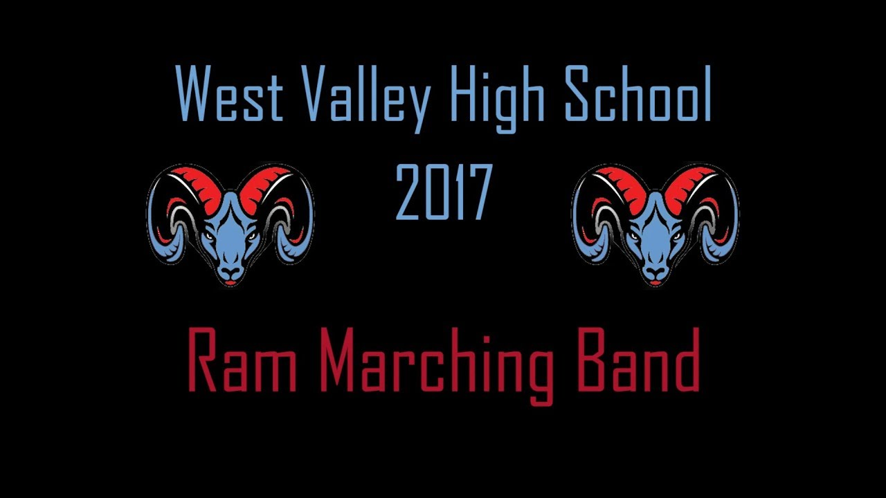 Wvhs 2017 ram marching band your lifes blueprint youtube wvhs 2017 ram marching band your lifes blueprint malvernweather Images