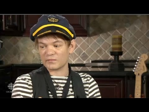 Sum 41's Deryck Whibley on his struggle with alcohol abuse