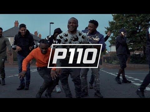 P110 - 243 - Money On My Mind (Booba Remix) [Music Video]