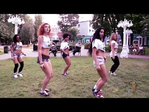 Dj Nays - Twerks Funk You Bitch ( PUTARIA BRASILEIRA ) AFRO BEAT MUSIC 2014