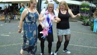 Bride vs Groom spel in Utrecht op 09-07-2016 (nr. 60)