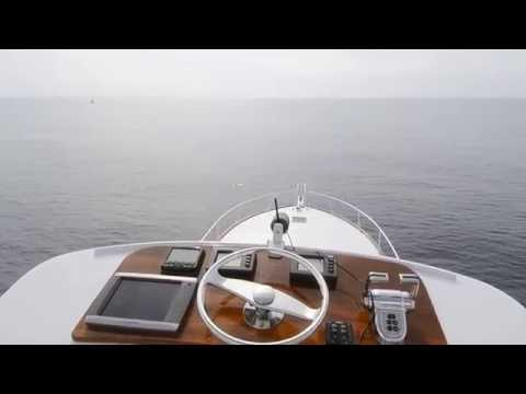 2008 55 Dixon Boatworks Express by United Yacht Sales Treasure Coast Division