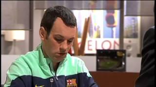 La renovació d'Iniesta  - Crackòvia - TV3