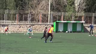 Berkay NAMAZ gol 2