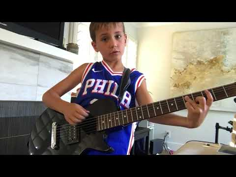 """how-to-play-""""seven-nation-army""""-on-the-guitar"""
